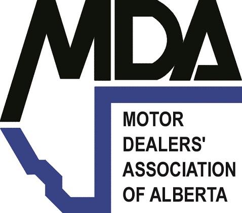 MDA Color Logo