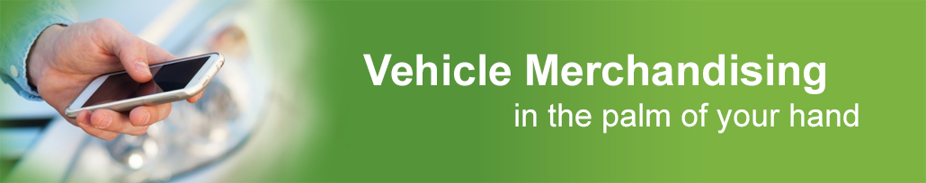 vM - Mobile Vehicle Merchandising